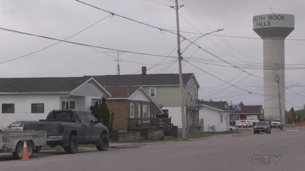 Канадский городок обрел 24 новых семьи благодаря маркетинговой кампании