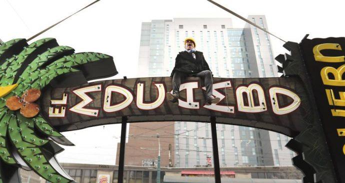 Инвестор обещает вернуть к жизни знаменитый клуб El Mocambo в Торонто