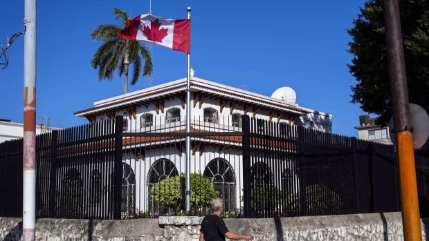 Загадочная кубинская болезнь поразила еще одного канадского дипломата