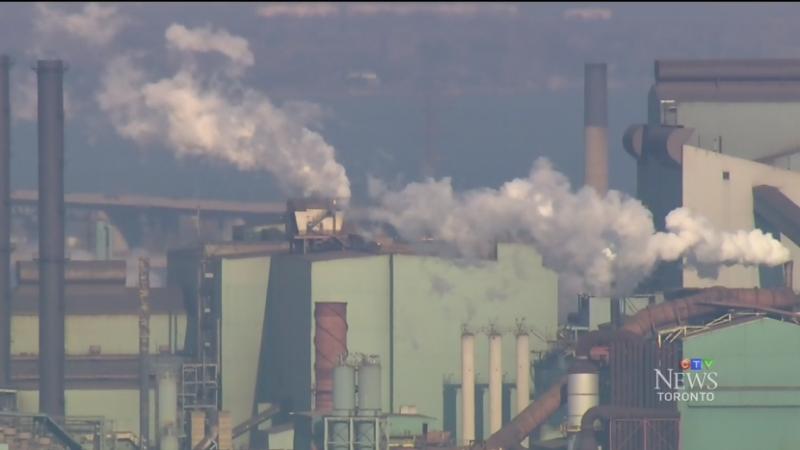 Онтарио: борьба за экологию без экологических налогов