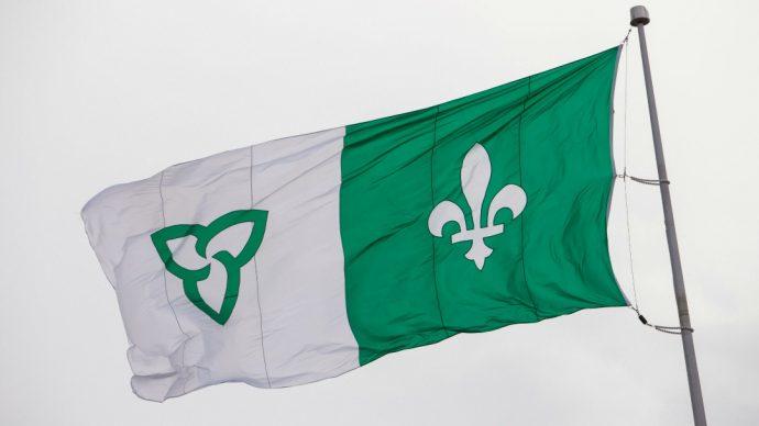 Французский язык лишился своего комиссара в Онтарио