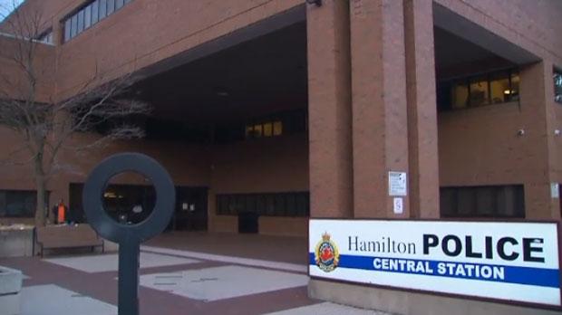 Угрозы в адрес аэропорта в Гамильтоне: подозреваемый задержан