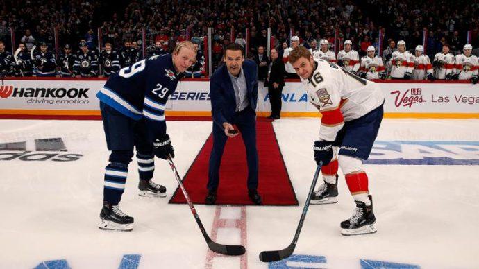 Первые матчи следующего сезона НХЛ пройдут в Европе