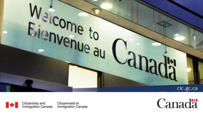 Канадская иммиграция: 350 000 к 2021 году?