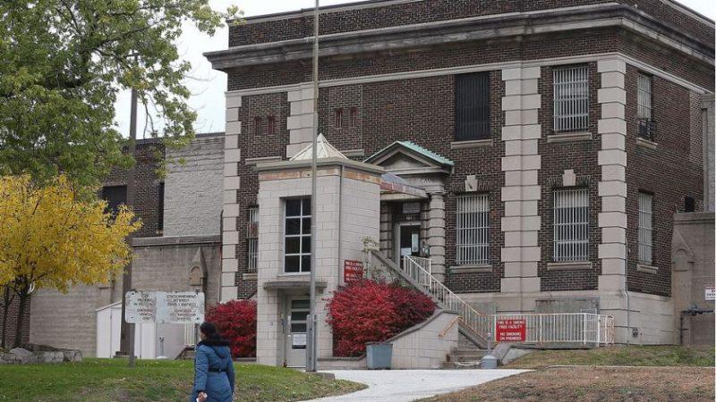 Историческое здание канадской тюрьмы выставлено на продажу всего за $1.00