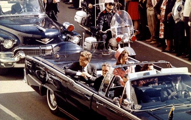 Канадцы отозвались об убийстве Кеннеди, как о «личной трагедии»