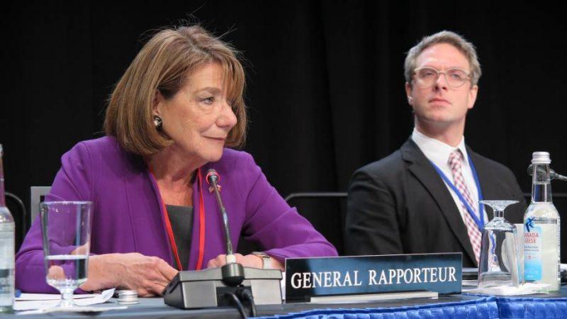 Парламентская ассамблея НАТО: Россия продолжает вмешиваться в выборы