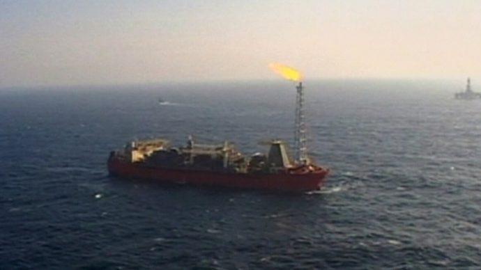 Последствия разлива нефти на Атлантике не устранить