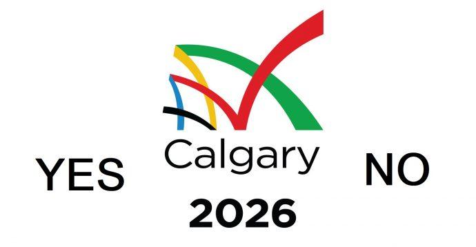 Опрос: в Калгари не хотят Олимпиады?