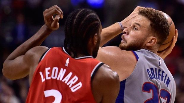 Toronto Raptors проиграли бывшему тренеру