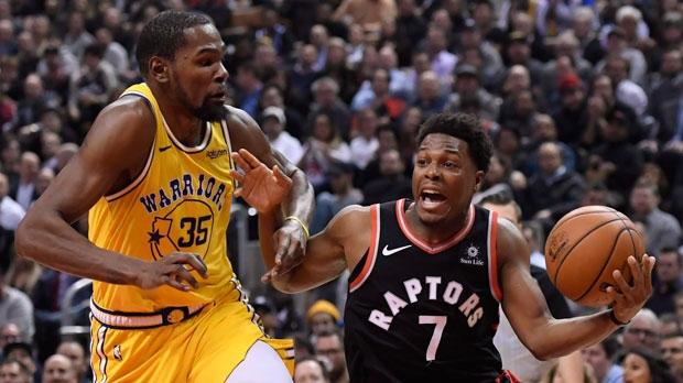 Toronto Raptors: победа над «воинами» и околоспортивные события