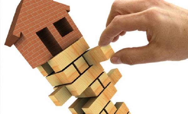 Рынок жилья выздоравливает, или?.