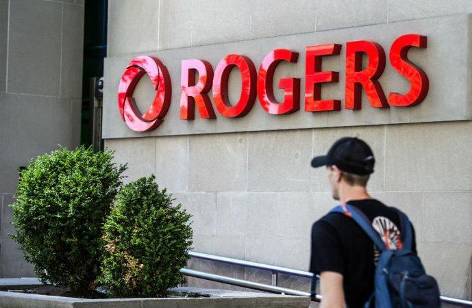 Rogers выплатит бывшему служащему $75 000 за причиненные унижения