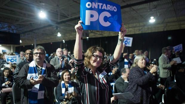 Онтарийские консерваторы приняли резолюцию против «гендерных уроков»