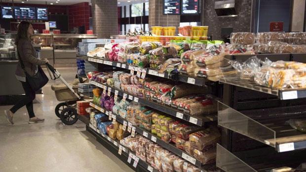 Uber супермаркет? В Канаде ищут специалиста по закупкам пищевых продуктов