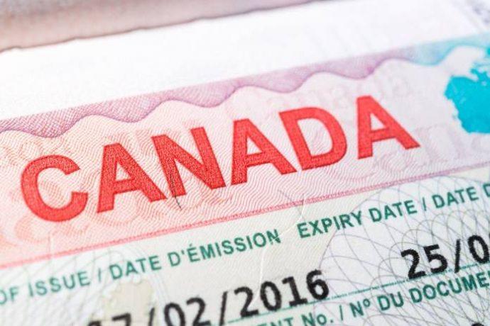 Канада расширяет программу сбора биометрической информации для виз