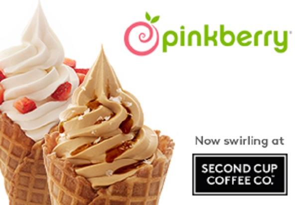 Second Cup: марихуана вместо кофе и мороженое-йoгурт