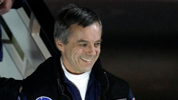 Бывший астронавт выбран экспертом в подготовке полета на Марс