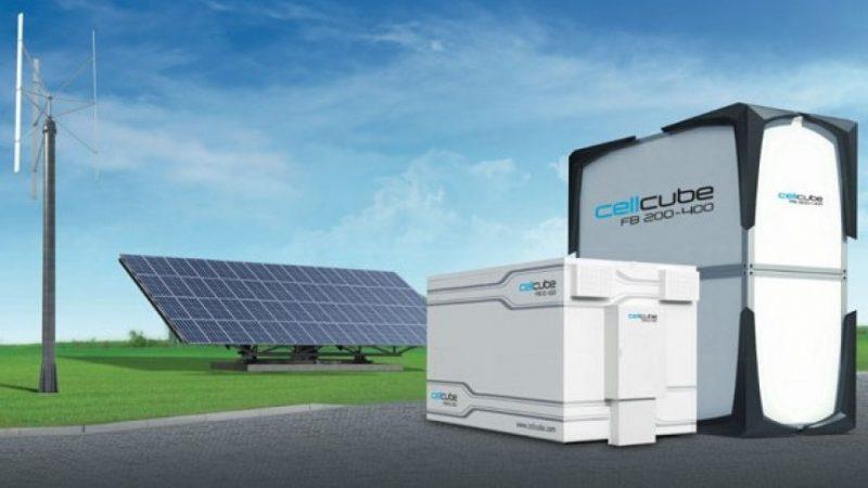 Канадские батарейки разрешат проблему хранения электроэнергии?