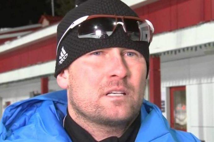 Канадских биатлонистов тренирует россиянин