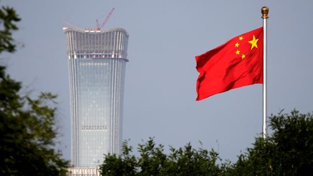 В Китае арестован канадец, советник международной антикризисной группы