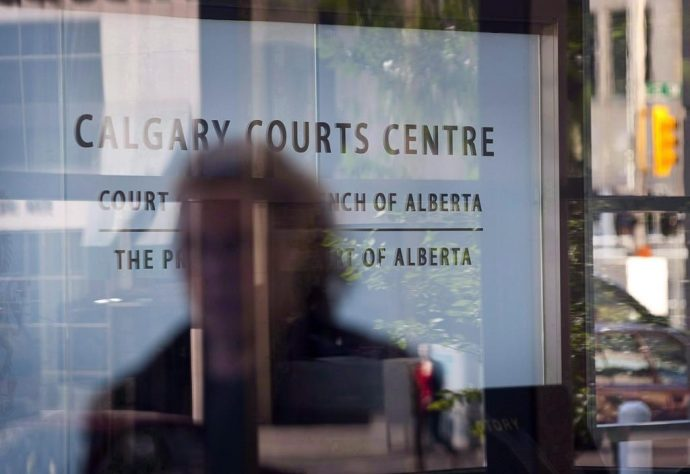 Суд присяжных в Канаде. Не все так просто
