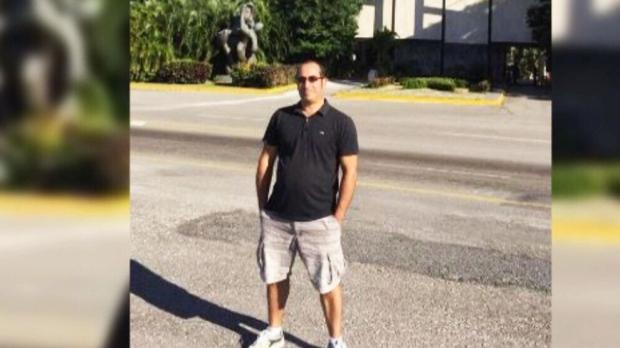 Канадец вновь обвинен на Кубе и застрял там еще на год