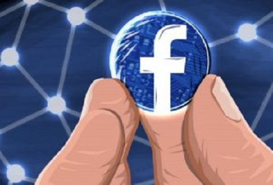Facebook валюту нам готовит...