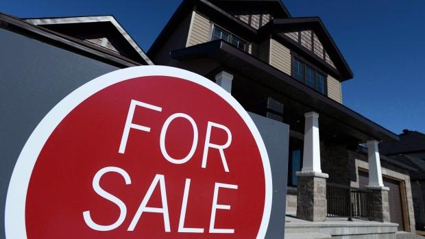Канадский рынок недвижимости продолжает остывать