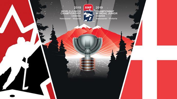Хоккейная молодежка стартует сегодня в Канаде