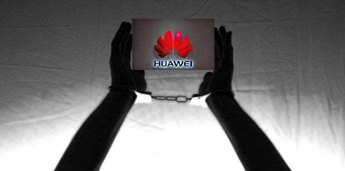 Госсекретарь США считает неприемлемым арест в КНР канадцев