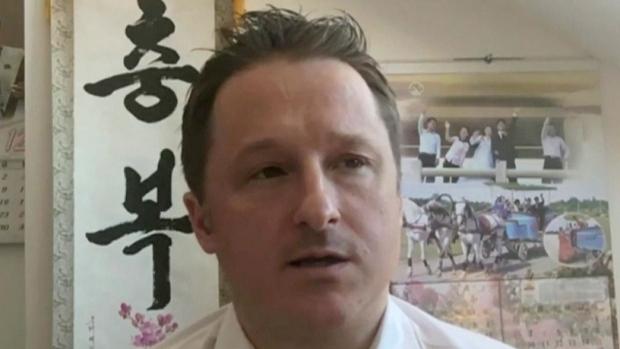 Посол Канады повстречался с обоими канадцами, арестованными в Китае