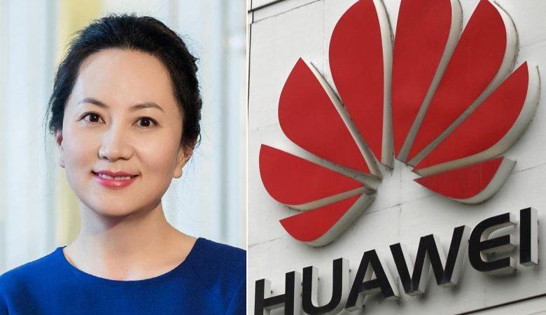 Китай грозит Канаде «последствиями» за арест директора Huawei