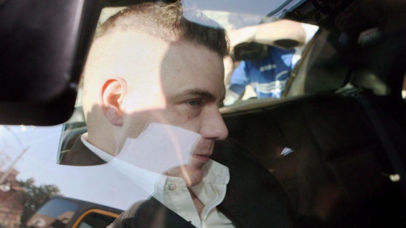 Еще одного убийцу перевели в тюрьму более мягкого режима