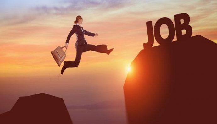 Три четверти канадцев готовы поменять работу