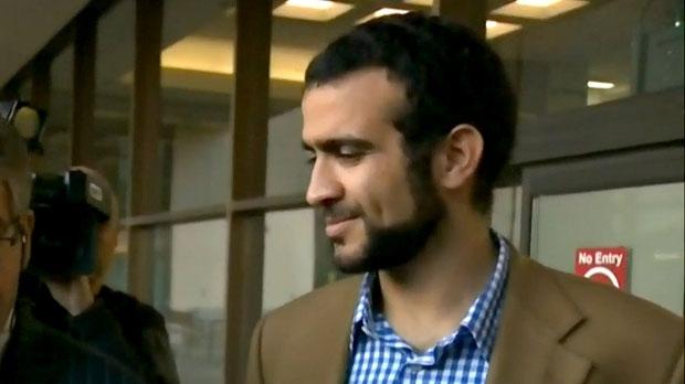 Бывший террорист просит выдать ему канадский паспорт