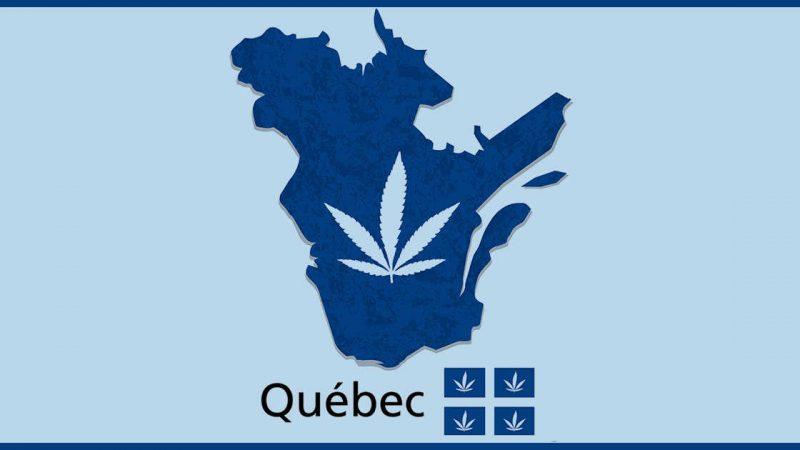 Квебек поднимает минимальный возраст употребления марихуаны