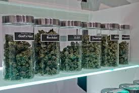 В Торонто будет пять магазинов с марихуаной, а вокруг него— еще шесть