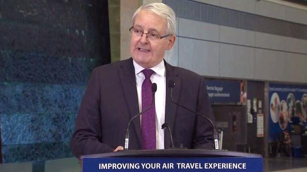 В Канаде планируется ввести новые компенсации авиапассажирам