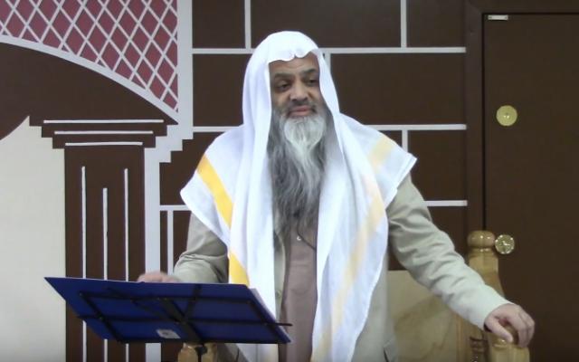 Канадский имам: поздравление с Рождеством страшнее убийства