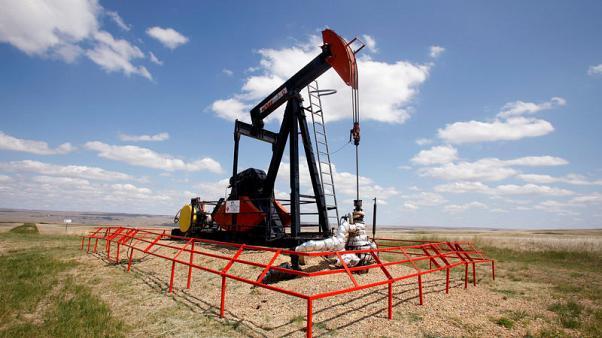 С 1 января Альберта сокращает добычу нефти