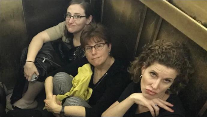 Лифт на Башню Мира в Оттаве ломался 47 раз