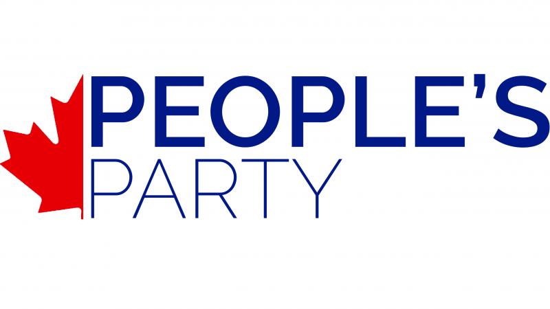 Народная партия Бернье готова к федеральным выборам в Канаде
