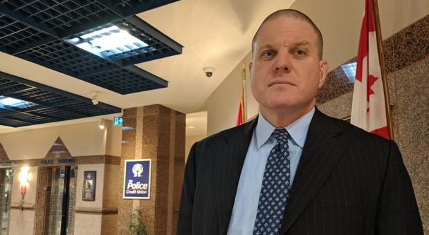 В Торонто— новый глава отдела по расследованию убийств
