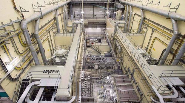 Правительство Форда не допустит забастовки энергетиков Онтарио