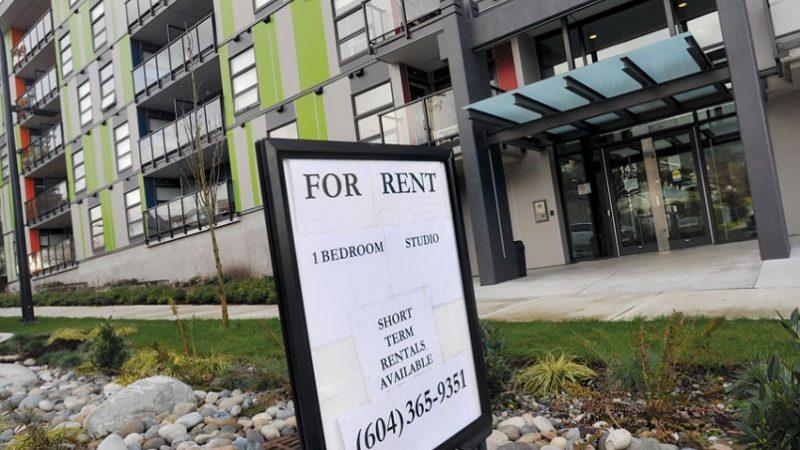 В Ванкувере стало меньше объявлений о краткосрочной аренде жилья