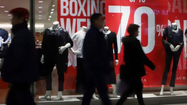 Boxing Day: должны ли магазины сегодня работать?