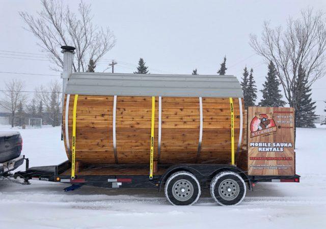 Канадская инициатива от сибиряков!