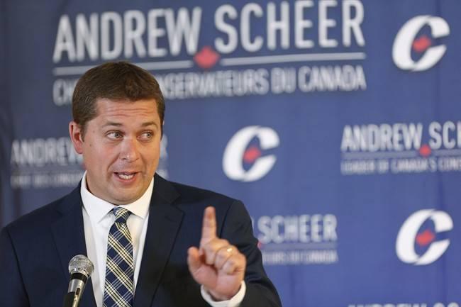 Опрос: сегодня выборы в Канаде выиграли бы консерваторы