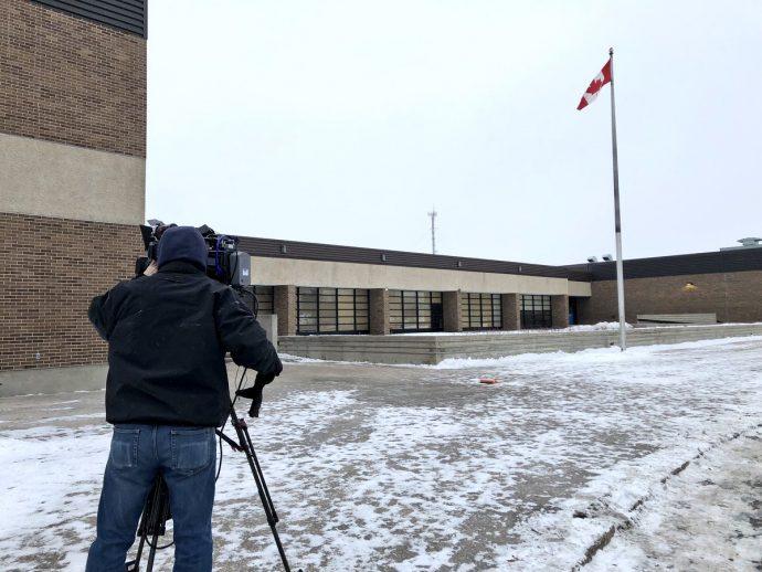 Подозреваемые в угрозах в отношении школ подростки арестованы